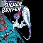 Silver Surfer wallpapers for desktop