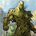 Swamp Thing high definition photo