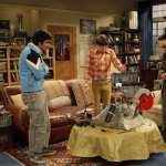 The Big Bang Theory hd desktop