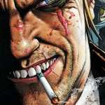 Hellblazer Comics wallpapers for desktop
