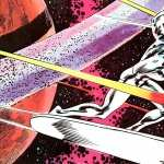 Silver Surfer free download