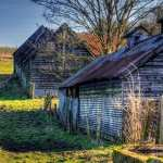 Barn widescreen