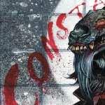 Hellblazer Comics pics