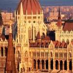 Hungarian Parliament Building wallpapers for iphone