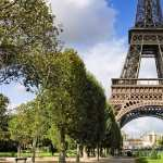 Eiffel Tower free wallpapers