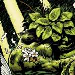 Swamp Thing high quality wallpapers