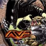 Aliens Vs. Predator free wallpapers