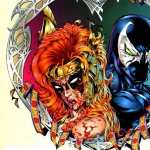 Angela Comics high quality wallpapers