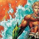 Aquaman Comics desktop