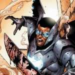 Batwing Comics PC wallpapers