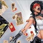 Flashpoint Comics hd desktop