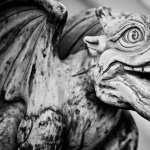 Gargoyle free
