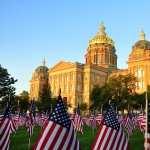 Iowa State Capitol pic