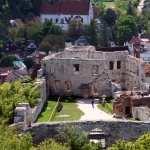 Kazimierz Dolny Castle hd photos