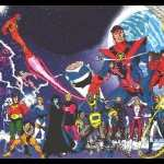 Legion Of Super-Heroes new wallpapers