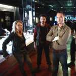 Primeval PC wallpapers