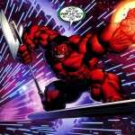 Red Hulk wallpapers for desktop