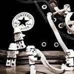 StormTrooper Converse hd desktop