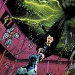 Stormwatch Comics hd