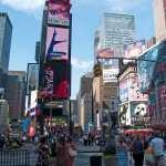 Times Square wallpapers for iphone