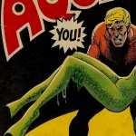 Aquaman Comics pics