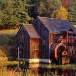 Watermill photos