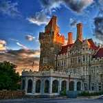Casa Loma new wallpaper