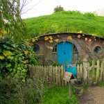 Hobbiton full hd