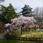 Matsumoto Castle 2017