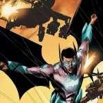 Batwing Comics new photos