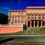 Casa Rosada pics