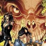 Danger Girl And The Army Of Darkness new wallpaper