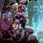 DC Universe photos