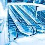 Escalator free