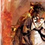Hellblazer Comics hd wallpaper