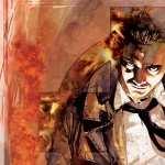 Hellblazer Comics hd wallpaper