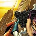 Huntress Comics 1080p