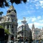 Madrid hd