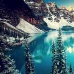 Moraine Lake desktop
