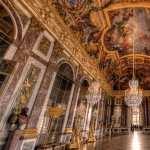 Palace Of Versailles hd