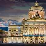 Swiss Parliament Building new photos