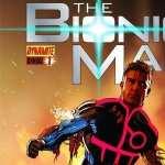 The Bionic Man pics