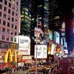 Times Square new photos