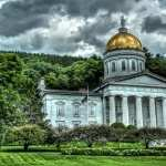 Vermont State House 1080p