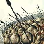 300 Comics free wallpapers