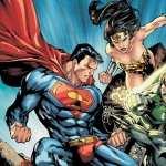 DC Universe desktop
