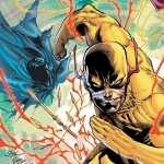 Flashpoint Comics 2017