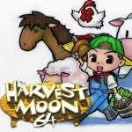 Harvest Moon wallpapers for desktop