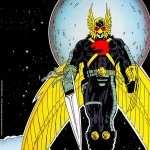 Hawkman Comics image