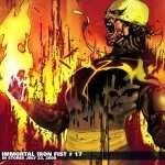 Iron Fist download